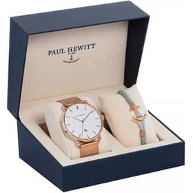 PAUL HEWITT watch PERFECT MATCH - PH002115