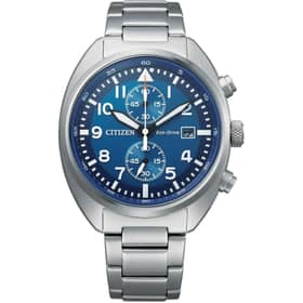 CITIZEN watch OF 2020 CRONO - CA7040-85L