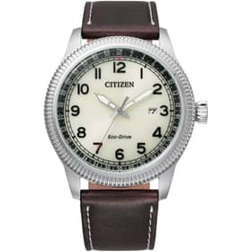 Orologio CITIZEN OF 2020 AVIATOR - BM7480-13X