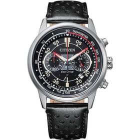 CITIZEN watch OF 2020 CRONO RACING - CA4460-19E