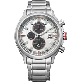 CITIZEN watch OF 2020 CRONO SPORT - CA0738-83A