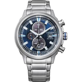 CITIZEN watch OF 2020 CRONO SPORT - CA0731-82L