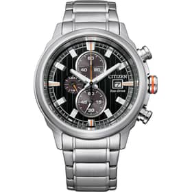 CITIZEN watch OF 2020 CRONO SPORT - CA0730-85E