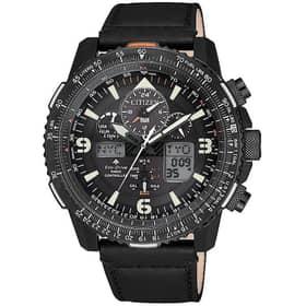 Orologio CITIZEN SKYHAWK - JY8085-14H