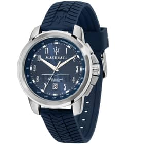 MASERATI watch SUCCESSO - R8851121015