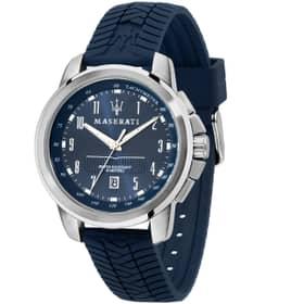 Orologio MASERATI SUCCESSO - R8851121015