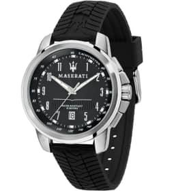 MASERATI watch SUCCESSO - R8851121014