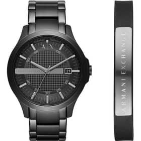 ARMANI EXCHANGE watch HAMPTON - AX7101