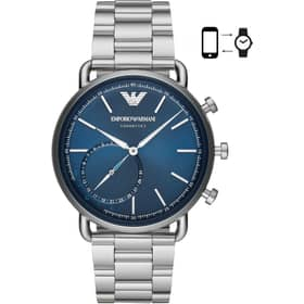 EMPORIO ARMANI watch AVIATOR - ART3028