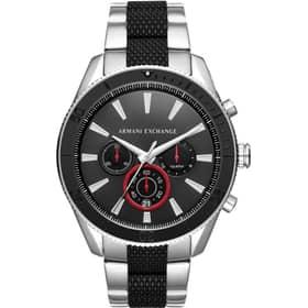 ARMANI EXCHANGE watch ENZO - AX1813