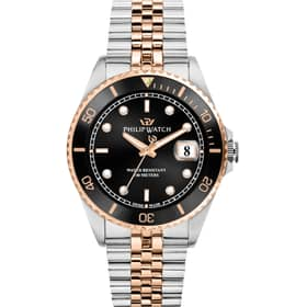 PHILIP WATCH watch CARIBE - R8253597064