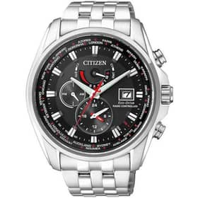 CITIZEN watch CITIZEN H820 RADIOCONTROLLATO - AT9030-04E