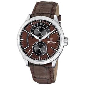 Festina Watches Multifunzione - F16573/6