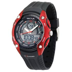 watch SECTOR STREET FASHION - R3251574002
