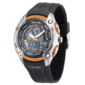 Orologio SECTOR STREET FASHION - R3251574004