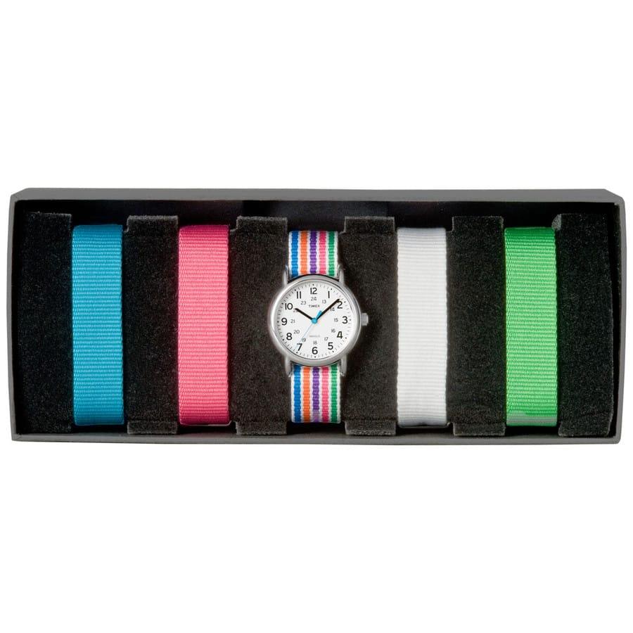 Image of Kit Orologio Timex Weekender
