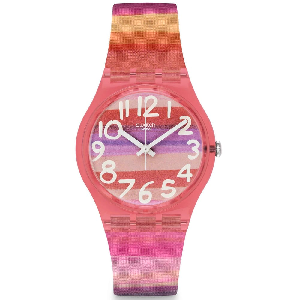 Image of Orologio SWATCH CORE COLLECTION - GP140
