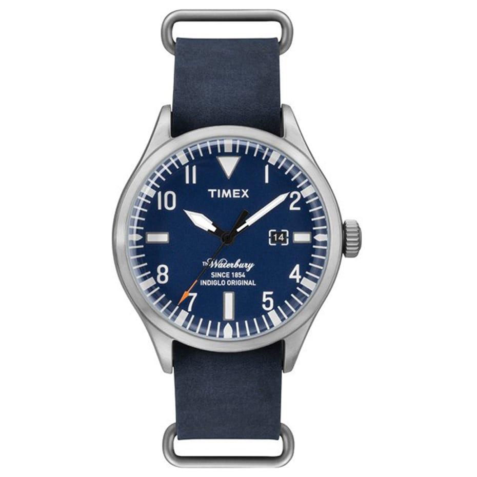 Orologio Timex Waterbury Tw2p64500 Prezzomania Trova