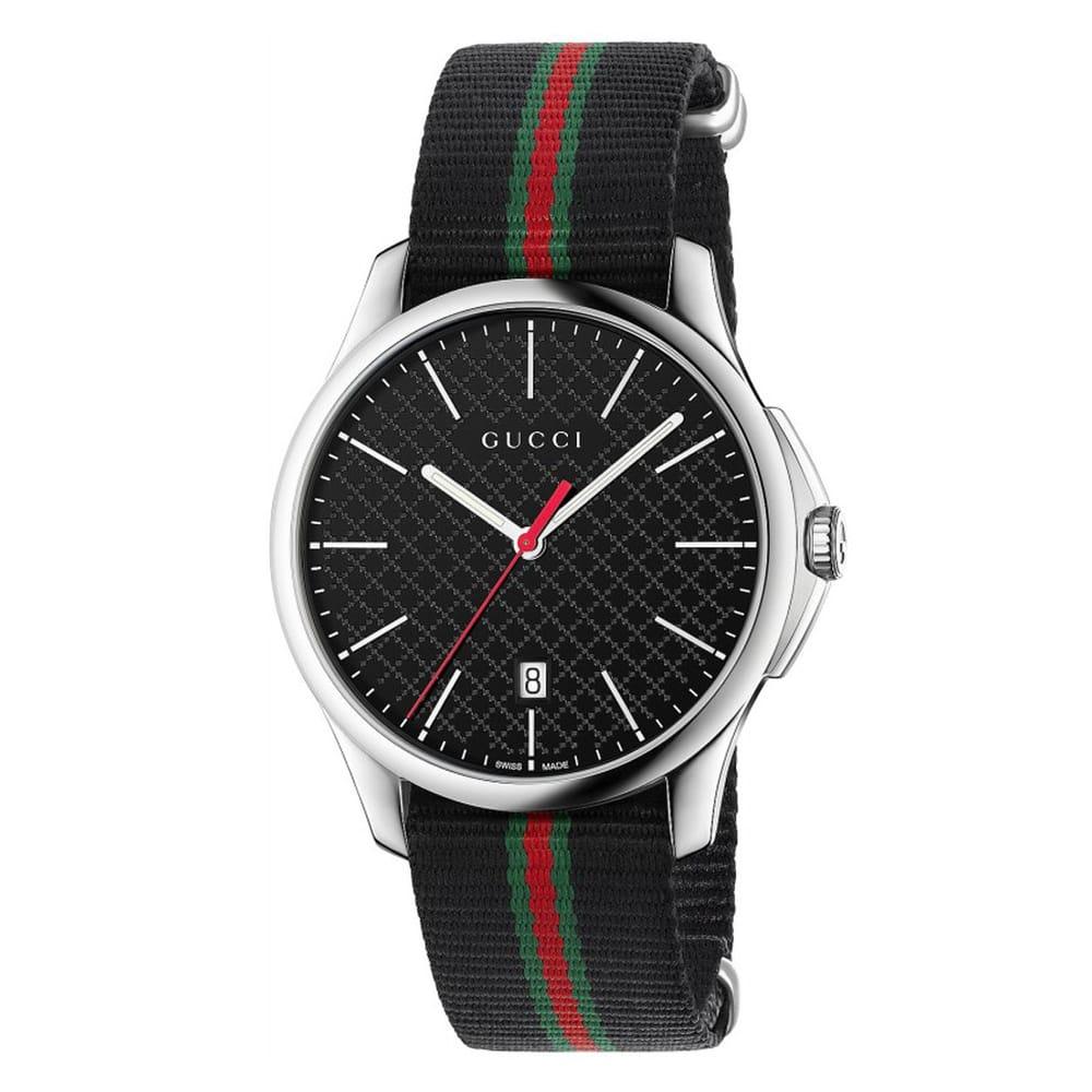 Image of Orologio Gucci G-Timeless - YA126321