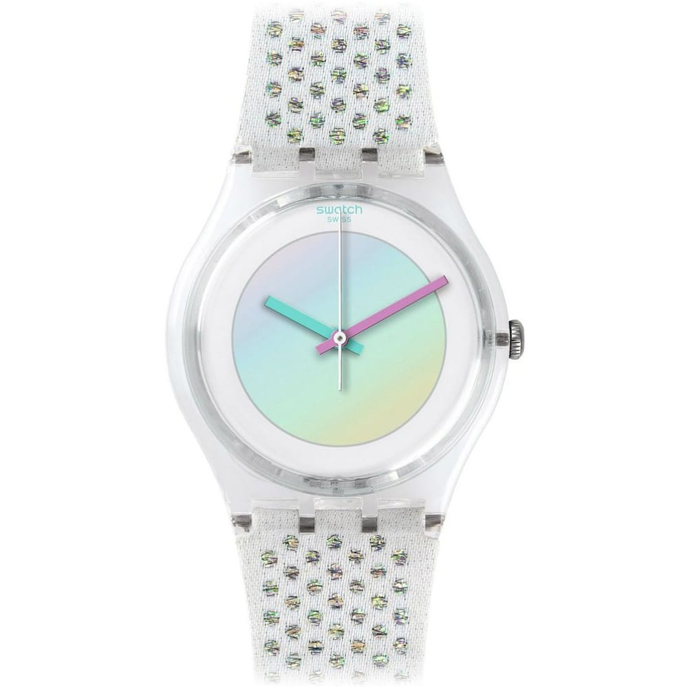 Image of Orologio Swatch Metallix - GE246