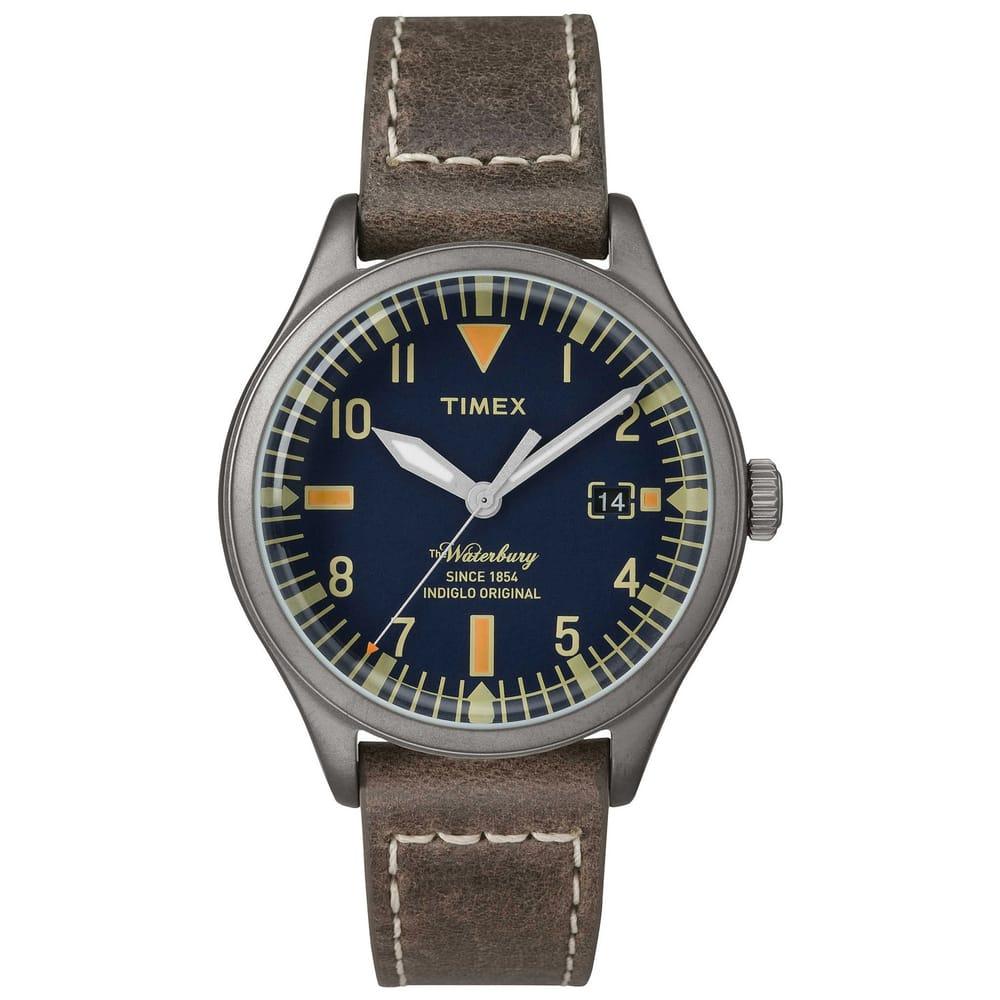 Image of Orologio Timex Waterbury - TW2P84400