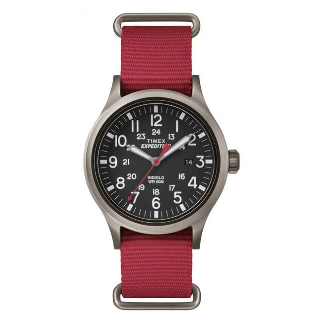 Image of Orologio Timex Expedition® - TW4B04500