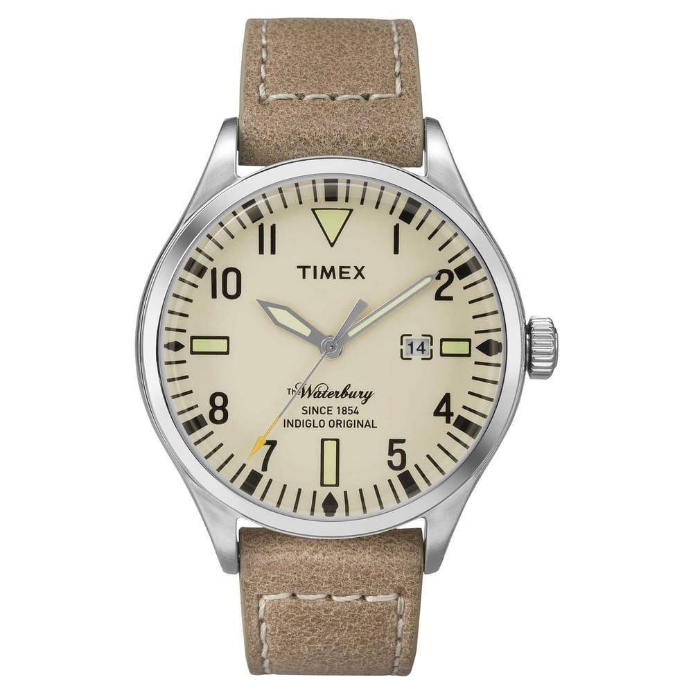 Image of Orologio Timex Waterbury - TW2P83900