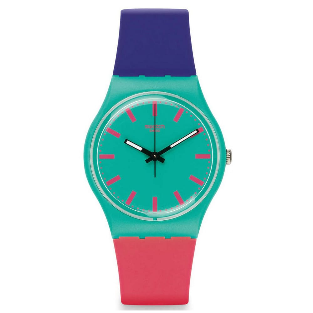 Image of Orologio SWATCH CORE COLLECTION - GG215
