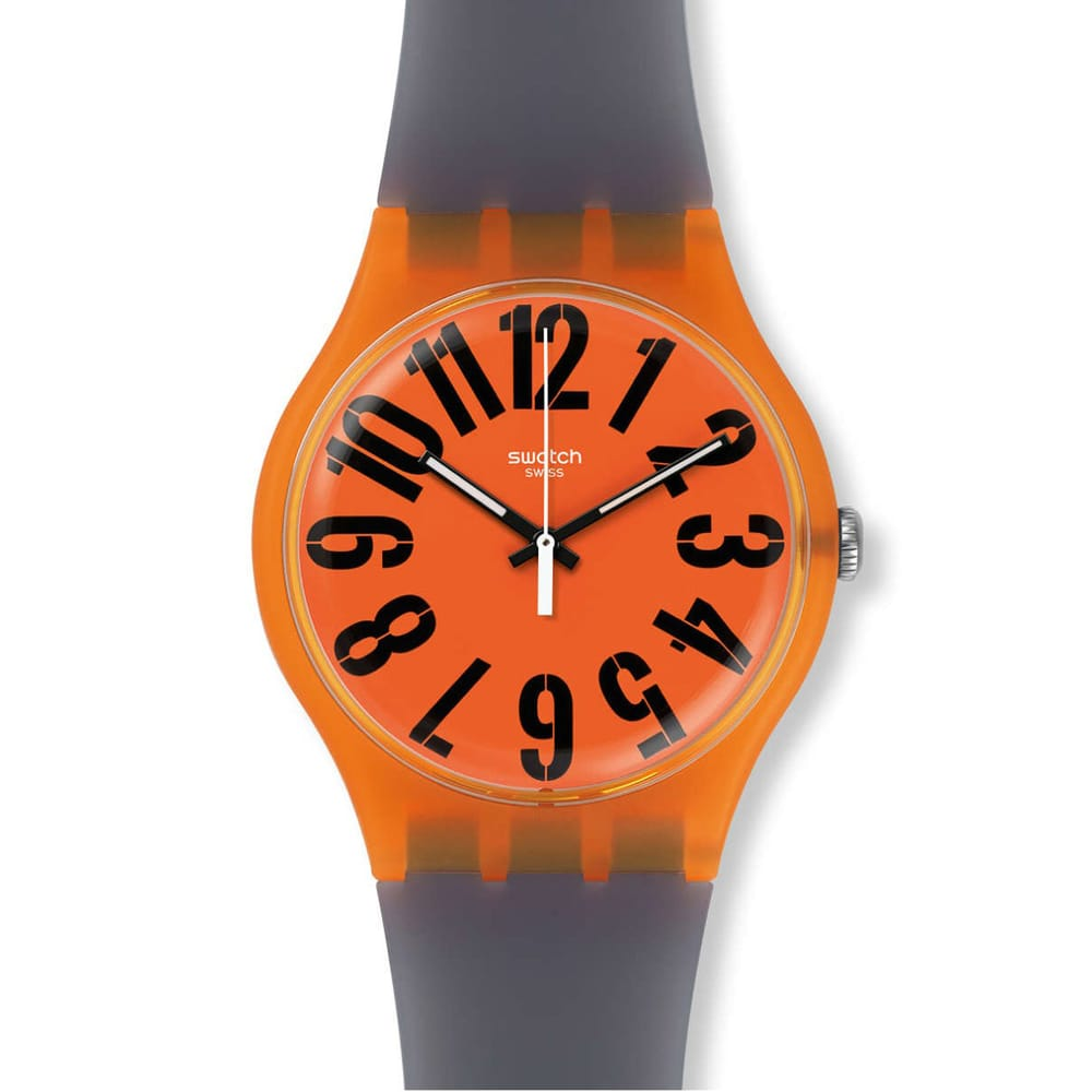 Image of Orologio Swatch Core Collection - SUOO103