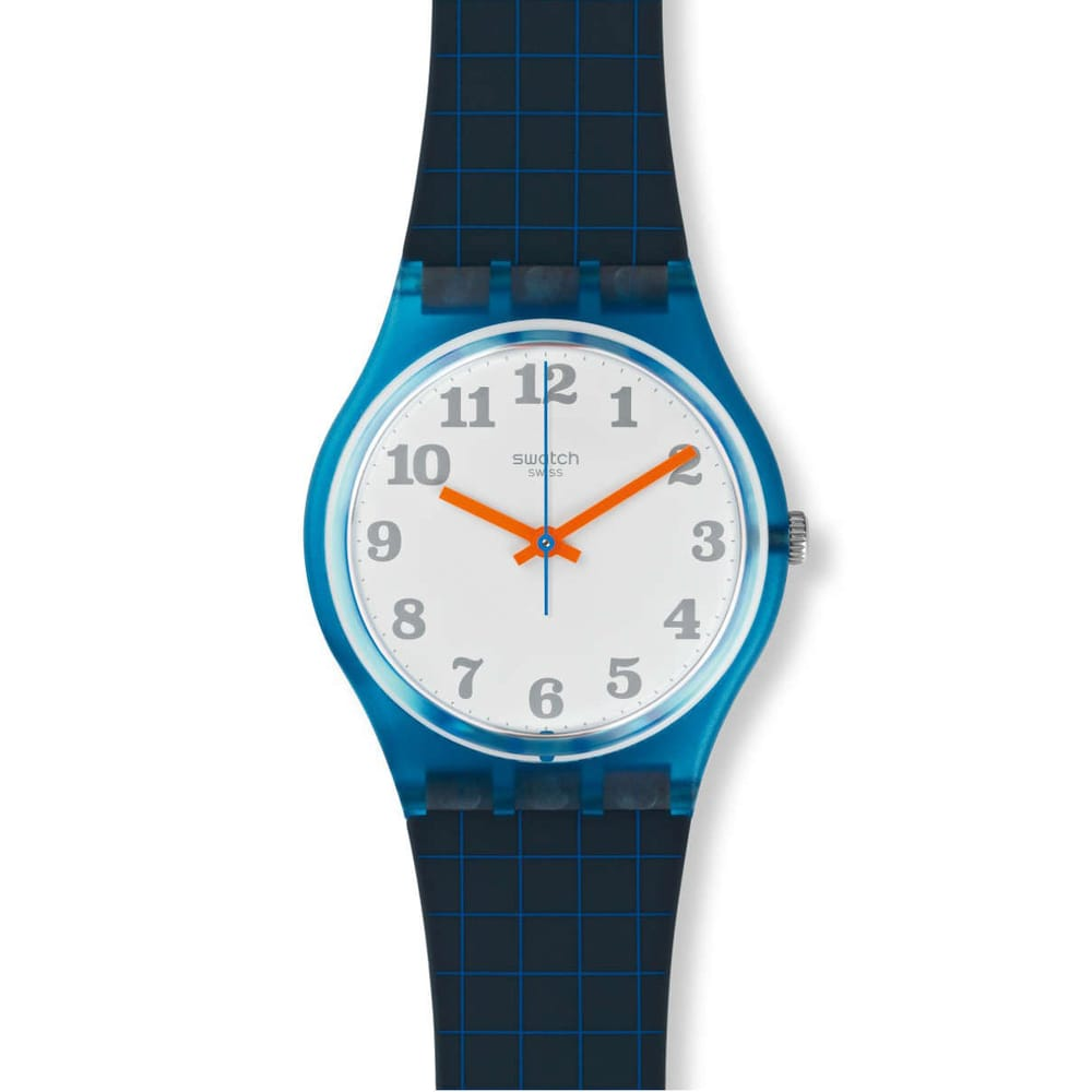 Image of Orologio SWATCH CORE COLLECTION - GS149