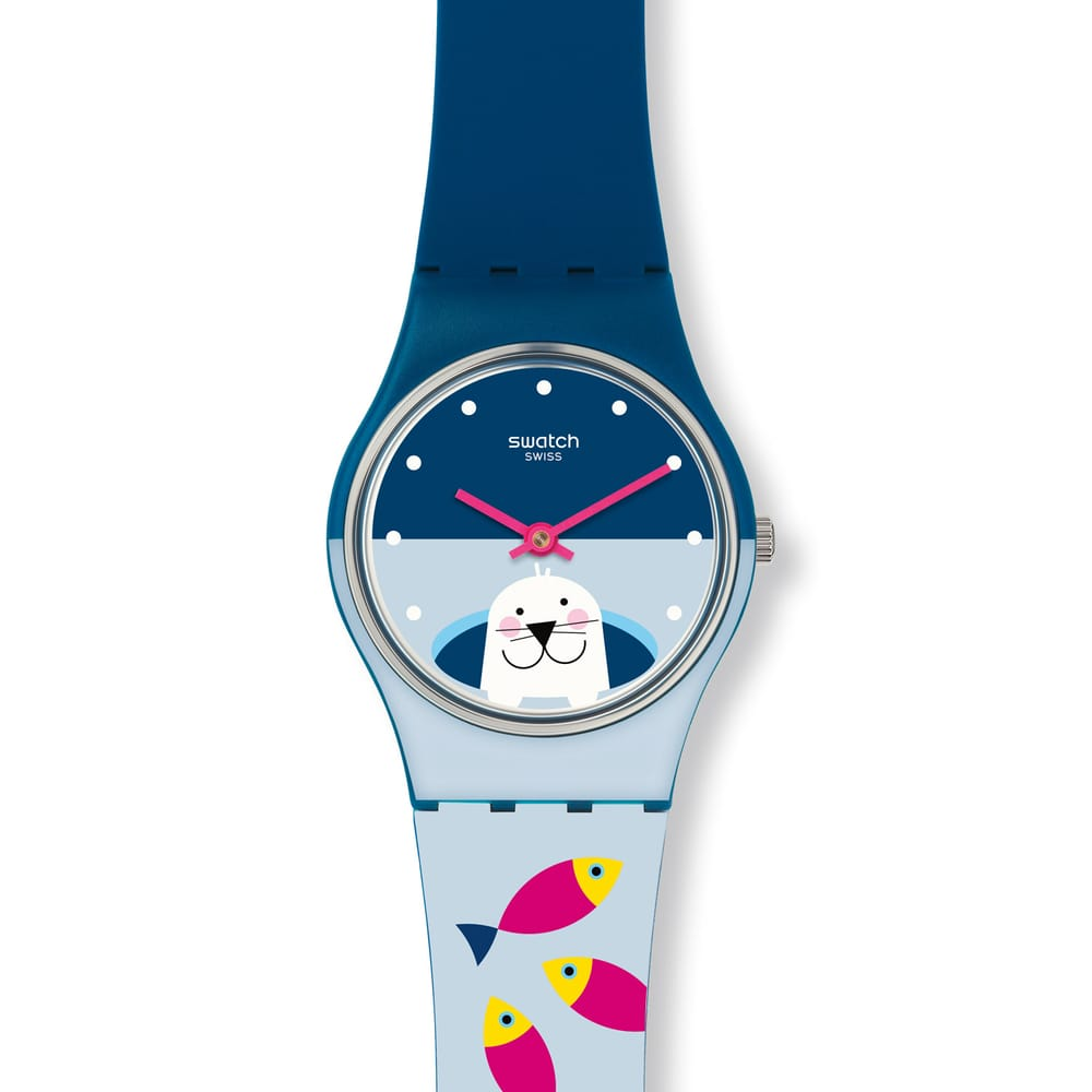 Image of Orologio Swatch Core Collection - LN152