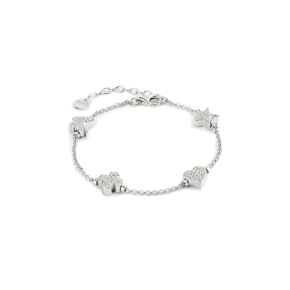 Image of Bracciale Jack & Co Love is in the air - JCB0743