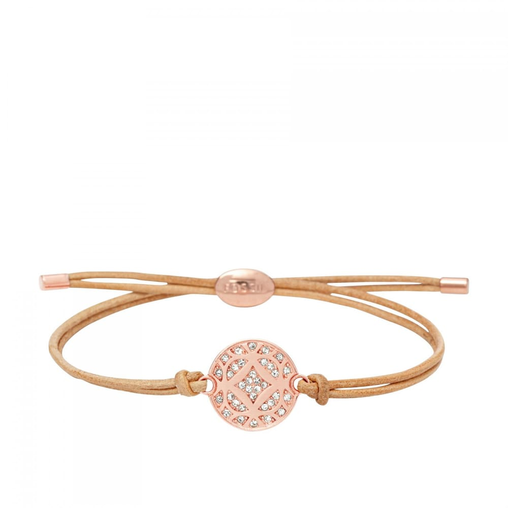 Image of BRACCIALE FOSSIL VINTAGE ICONIC - JF01436791
