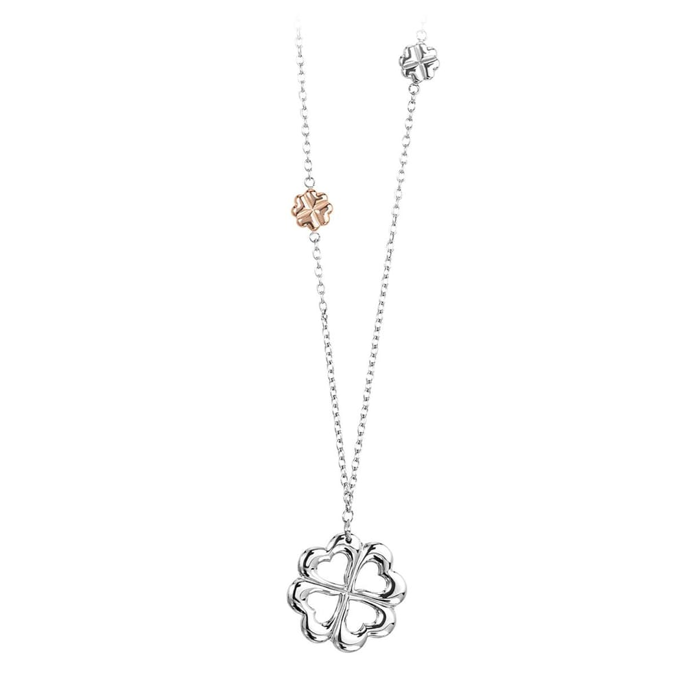 Image of COLLANA 2JEWELS FOUR LOVE - 251308
