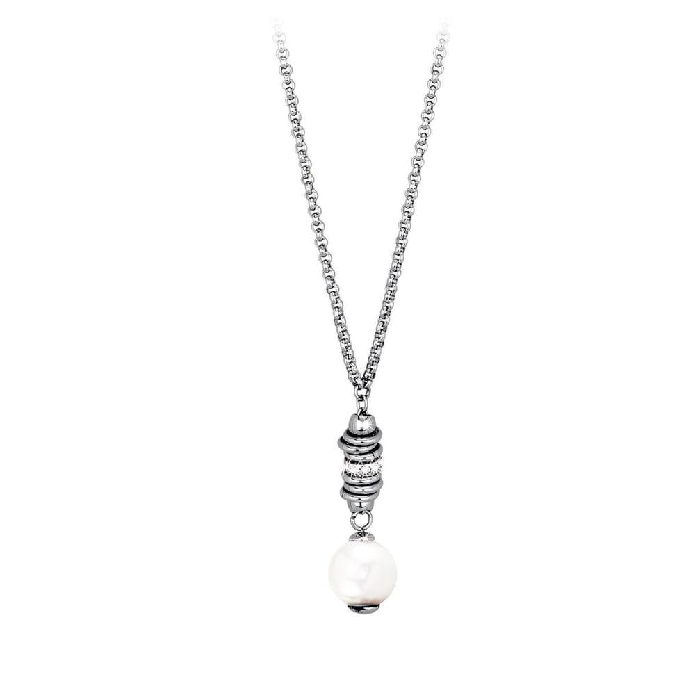 Image of COLLANA 2JEWELS PEARL MELODY - 251328