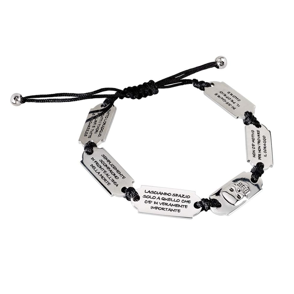 Image of BRACCIALE 2JEWELS INSIDE - 231278