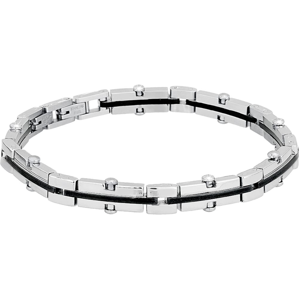 Image of BRACCIALE 2JEWELS TIGER ONE - 231352