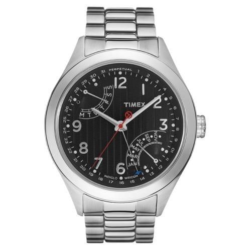 Image of Orologio Timex T Series Calendario Perpetuo - T2N505