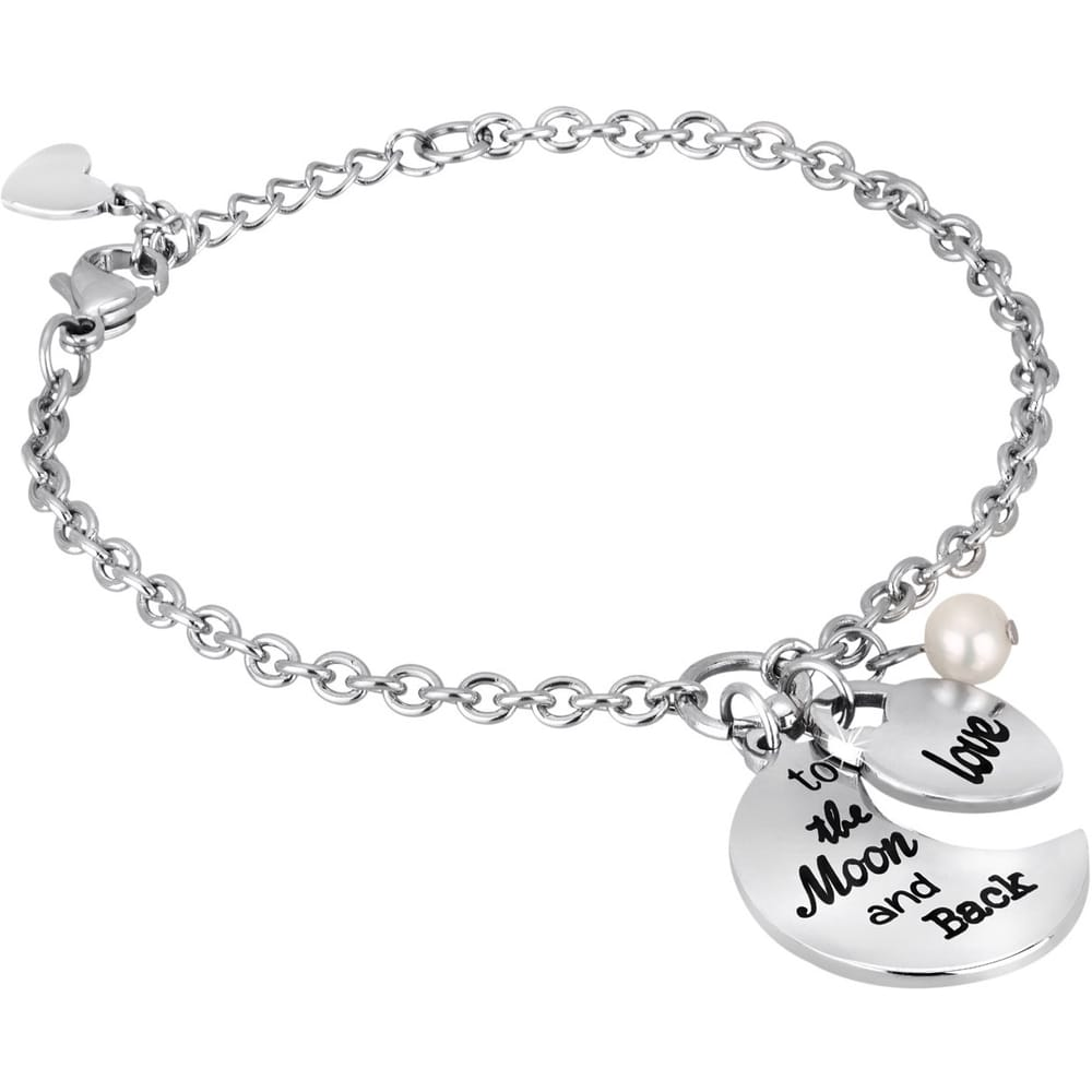 Image of BRACCIALE 2JEWELS PREPPY - 231493