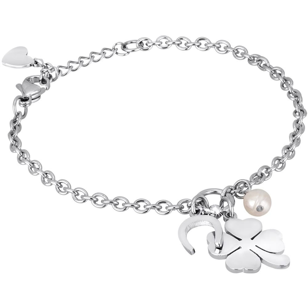 Image of BRACCIALE 2JEWELS PREPPY - 231494