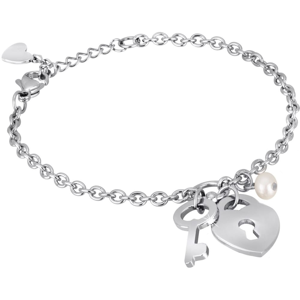 Image of BRACCIALE 2JEWELS PREPPY - 231495