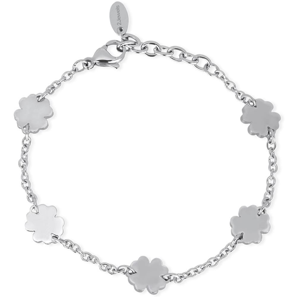 Image of BRACCIALE 2JEWELS PREPPY - 231798