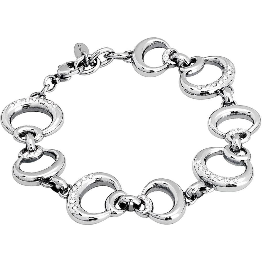 Image of BRACCIALE 2JEWELS DRESSAGE - 231288