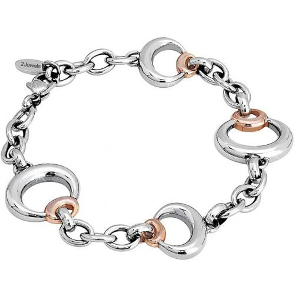 Image of BRACCIALE 2JEWELS DRESSAGE - 231289