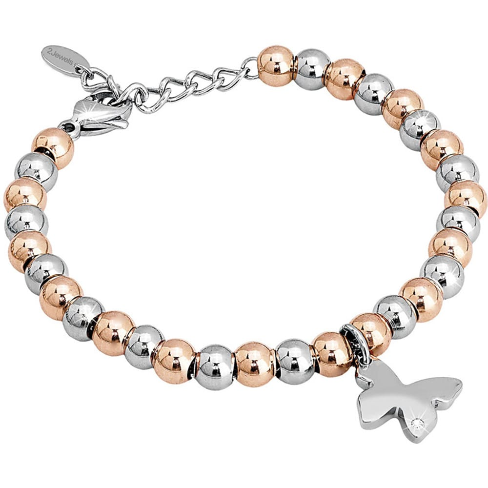 Image of BRACCIALE 2JEWELS PUPPY - 231358