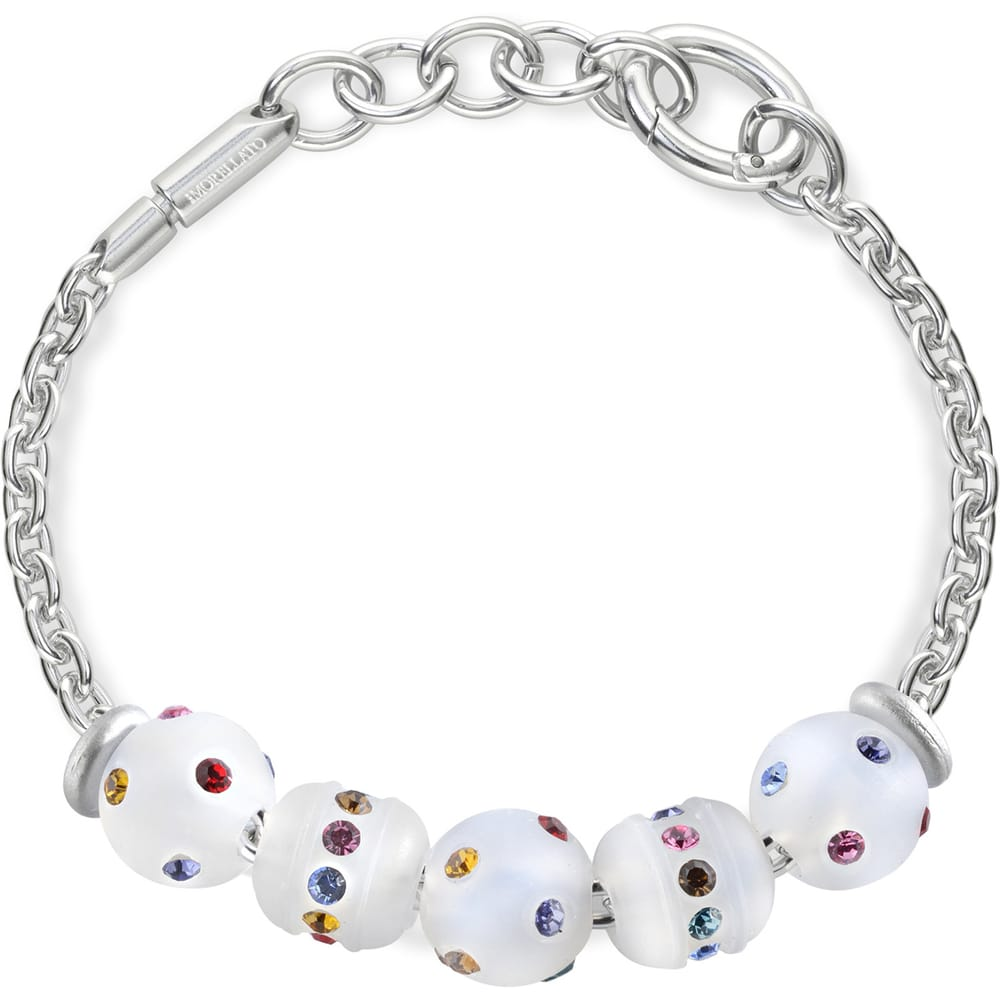 Image of BRACCIALE MORELLATO COLOURS - SABZ324