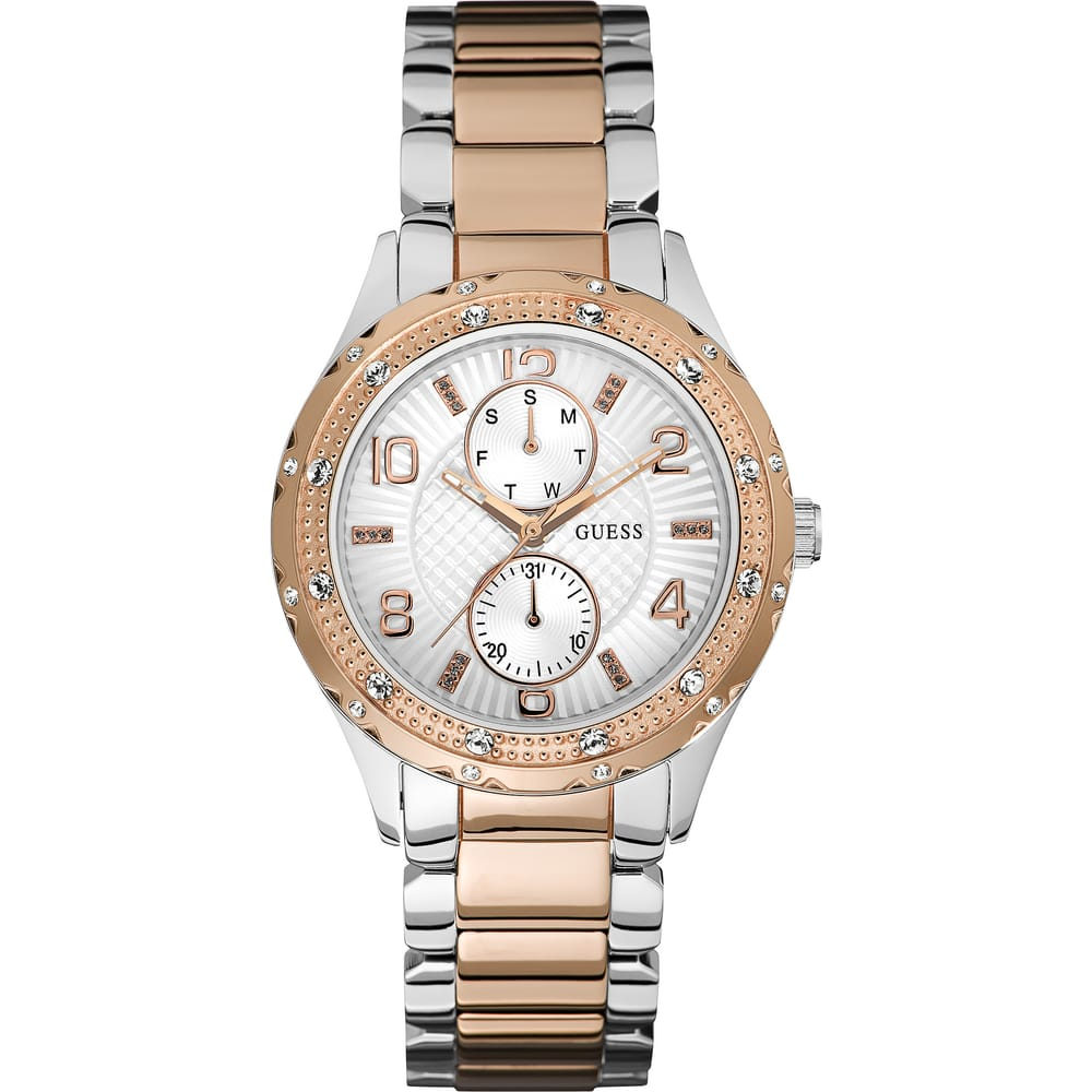 Image of Orologio GUESS SIREN - W0442L4