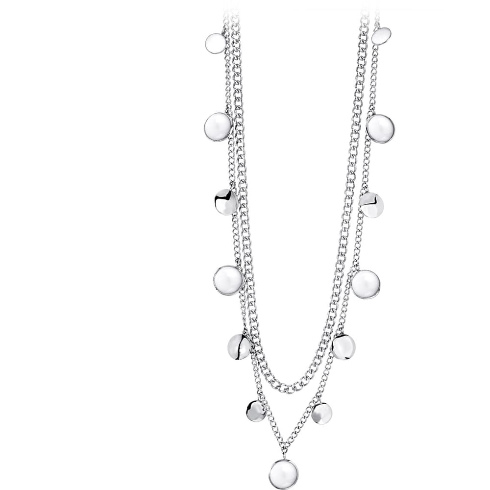 Image of COLLANA 2JEWELS POIS - 251310
