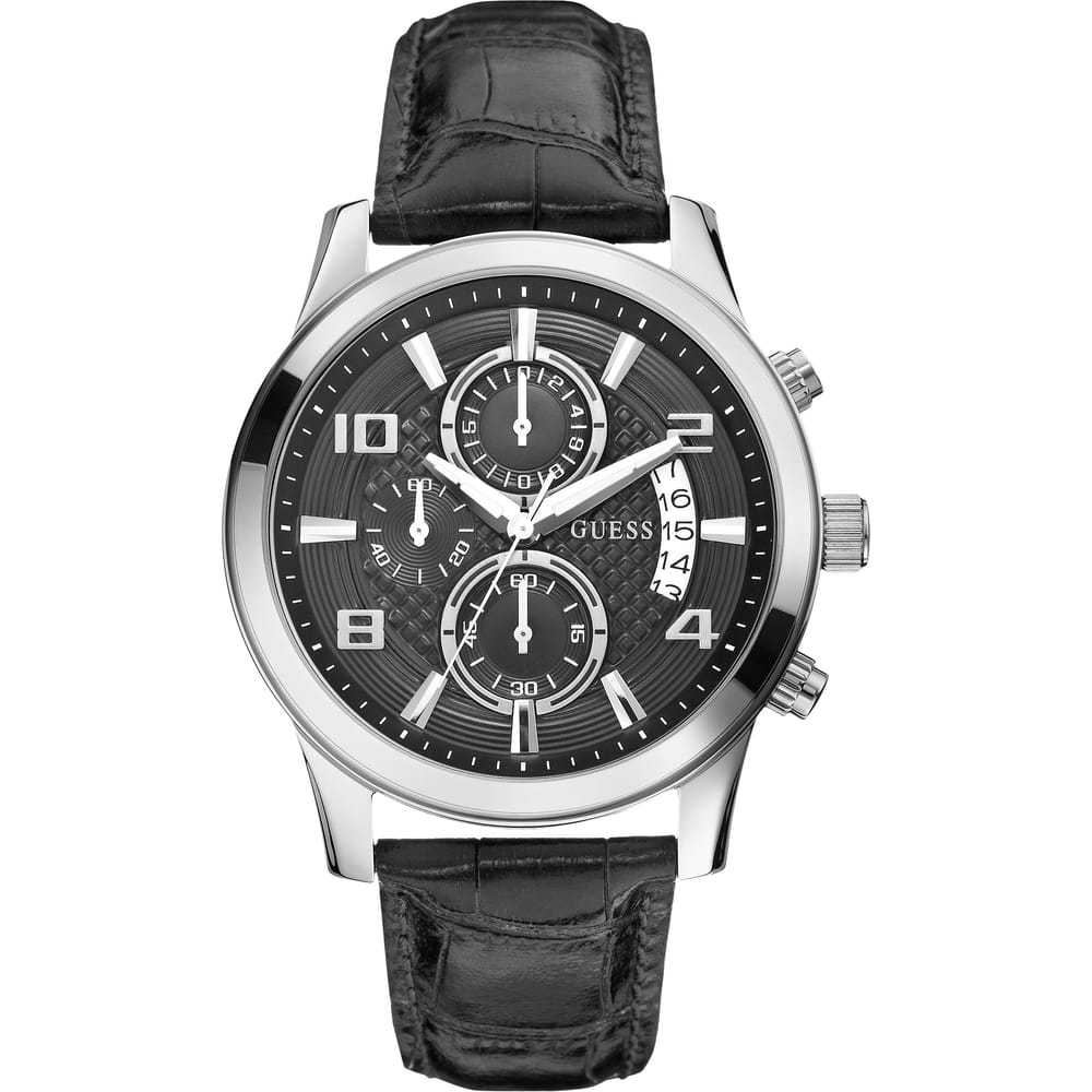 Image of Orologio GUESS EXEC - W0076G1