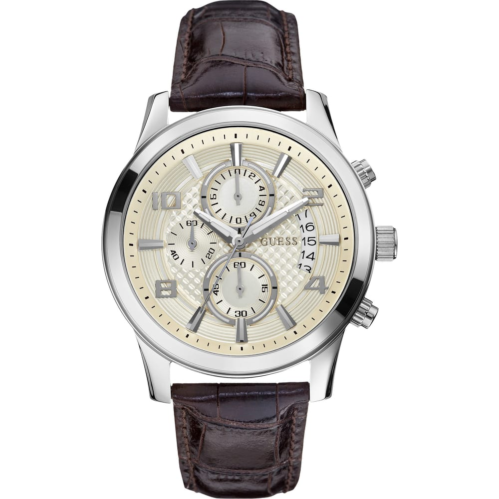 Image of Orologio GUESS EXEC - GU.W0076G2